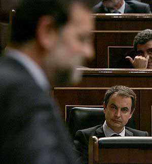 ¿Es España Bipartidista?