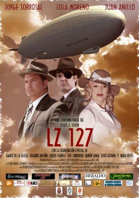 Estreno LZ 127